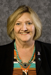 Representative Carolyn Bridges