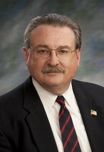 Representative John Edmonds