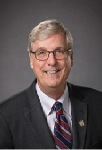 Representative Tom Phillips