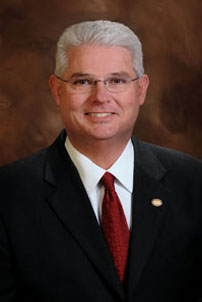 Senator Pat Apple