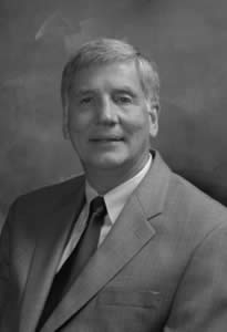 Representative Bill Feuerborn