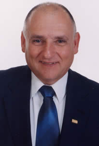Representative Joe McLeland