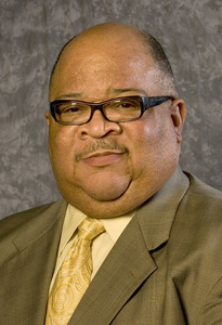 Representative Roderick Houston