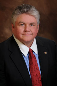 Senator Mike Petersen