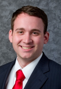 Representative Blake Carpenter