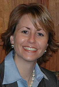 Representative Kasha Kelley