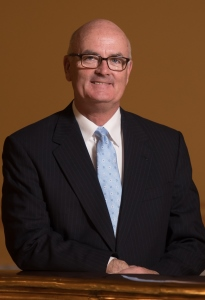 Representative Jim Ward